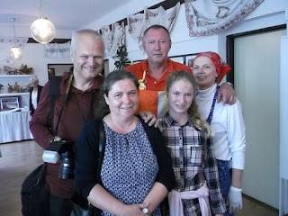hostia až z Rakúska