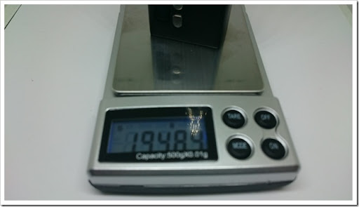 DSC 3730 thumb%25255B2%25255D - 【MOD】「AUGVAPE ZOOM 60キット」VV機能つき小型スターターキット!レビュー【マルチ機能ボタンあり】