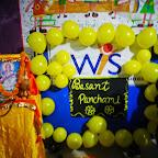 Basant Panchami Celebration (Primary) 23.01.2015