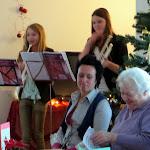 2013-12-14 Zonnebloem - Shirly en Sylvana