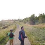 Scout Night Hike - July 2015