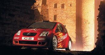 Citroen 2003 C2 Sport