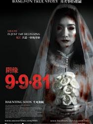 9-9-81 - Cô dâu ma