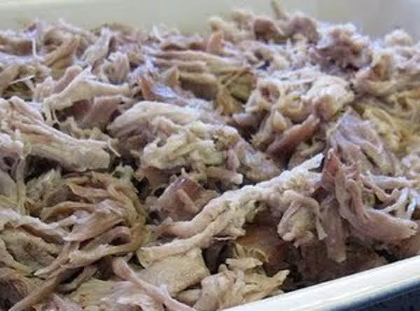 Kalua Pork (does Not Have Kahlua Liquor…gross) Recipe