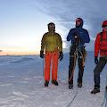 Dečki na putu prema vrhu