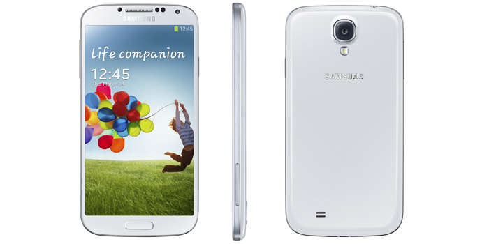 Thumbnail image for Samsung Galaxy S4: Surpassing Other Smartphones
