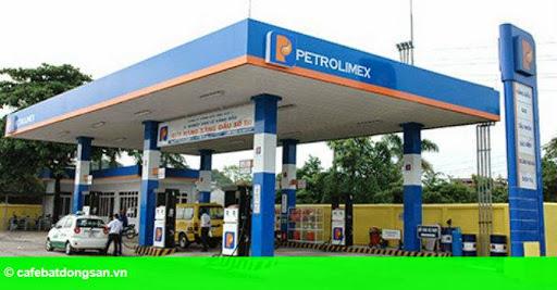 Hình 1: Petrolimex báo lãi quý I/2015 bất ngờ tăng vọt