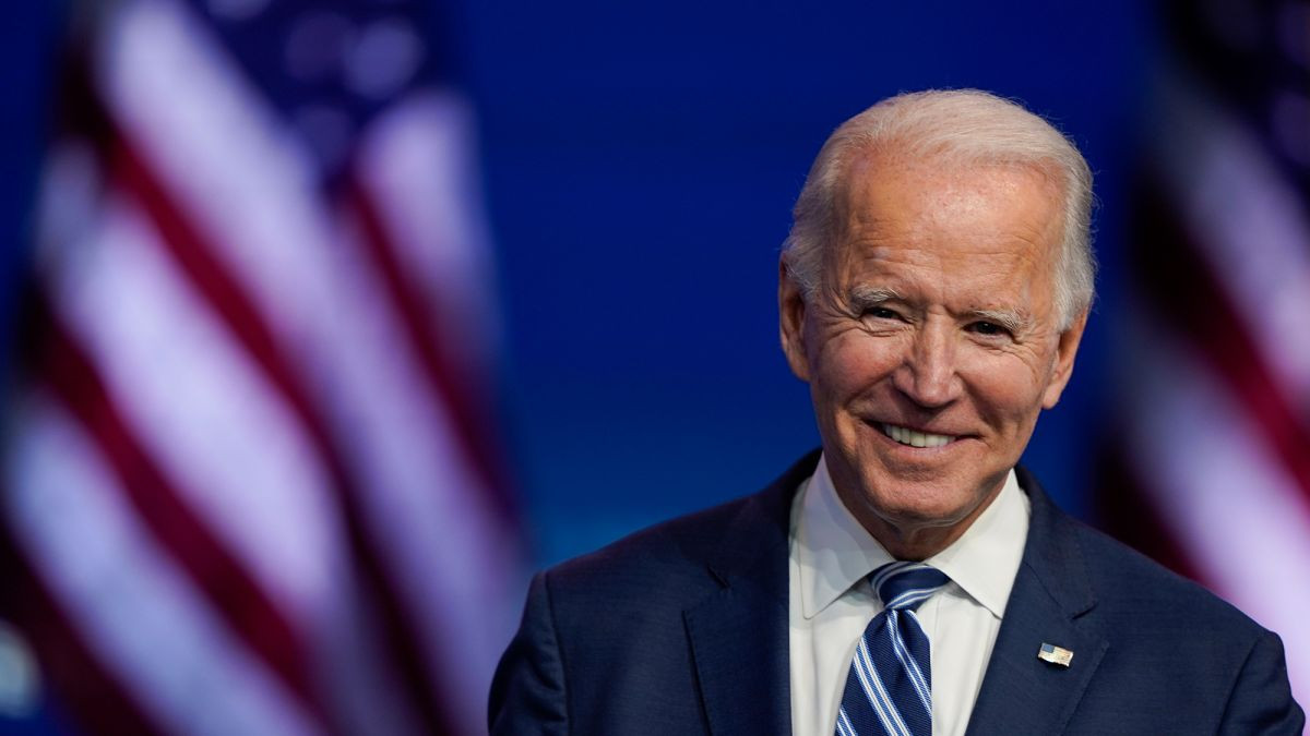 Georgia confirms  Democratic President-elect Biden victory and finds no widespread fraud after recount