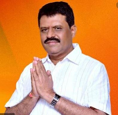 BJP MLA angry over ministry   ಬಕೆಟ್ ಹಿಡಿಯೋರಿಗೆ ಸಚಿವ ಸ್ಥಾನ: ಬಿಜೆಪಿ ಶಾಸಕ ಅಪ್ಪಚ್ಚು ರಂಜನ್ ಟೀಕಾಪ್ರಹಾರ