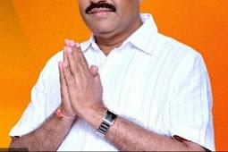 BJP MLA angry over ministry | ಬಕೆಟ್ ಹಿಡಿಯೋರಿಗೆ ಸಚಿವ ಸ್ಥಾನ: ಬಿಜೆಪಿ ಶಾಸಕ ಅಪ್ಪಚ್ಚು ರಂಜನ್ ಟೀಕಾಪ್ರಹಾರ