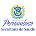 Pernambuco abre inscrições para seleção simplificada na área de saúde com salários de até R$ 7,5 mil