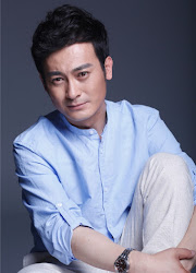 Wang Yiming China Actor