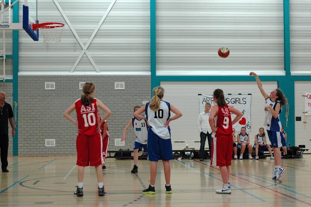 Kampioenswedstrijd Meisjes U 1416 - DSC_0705.JPG