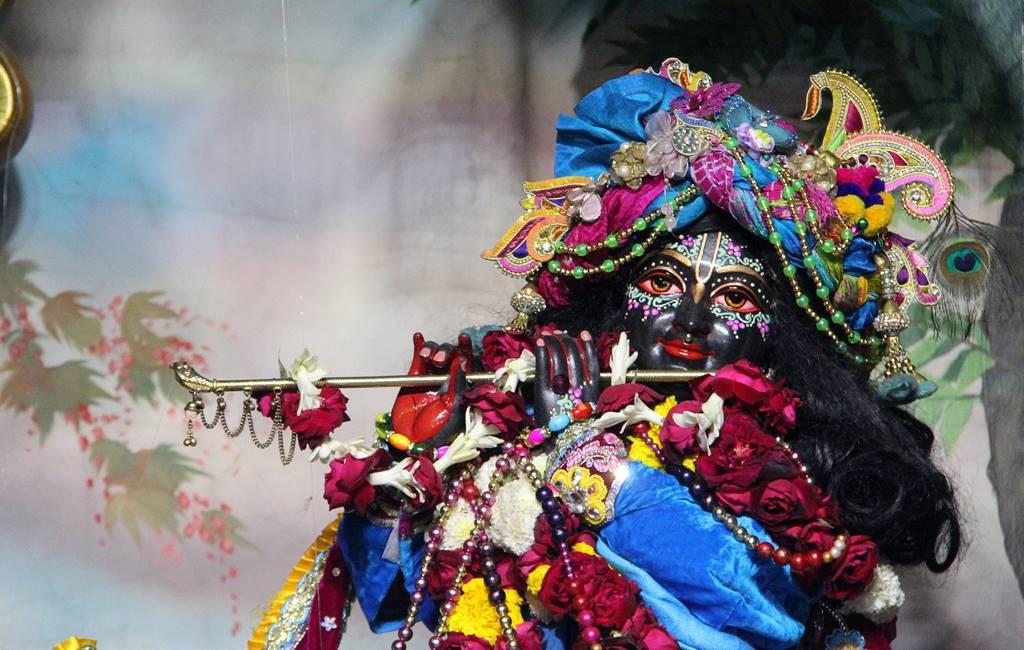 ISKCON Delhi Deity Darshan 02 Feb 2016 (14)