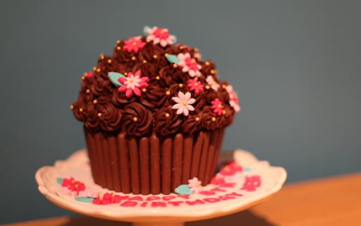 Muffin Recipe - Cake Recipe
