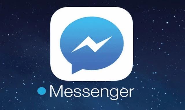 """فيسبوك يطلق ميزة الوضع المظلم """"Dark Mood"""" لتطبيق ماسنجر"""