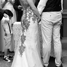 Wedding photographer Carolina Ojo (carolinaojo). Photo of 15.08.2017