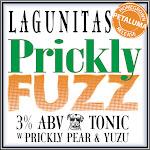 Lagunitas Prickly Fizz