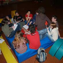 Motivacijski vikend, Lucija 2007 - P0095734.JPG