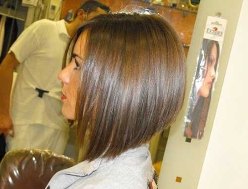 Stupendous Shoulder Length Wavy Brown Bob Hairstyle Fashion Qe Hairstyle Inspiration Daily Dogsangcom