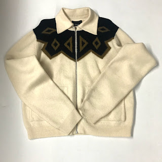 3.1 Phillip Lim Wool Zip-Front Cardigan