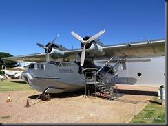 180509 070 Qantas Founders Museum Longreach
