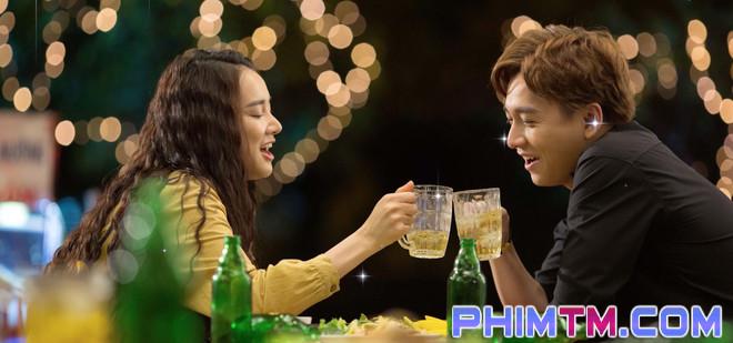 Kiều Minh Tuấn bày cách cưa gái trong phim mới - Ảnh 5.