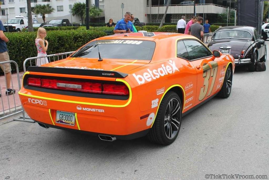 2014 Gumball 3000 Miami 2 Ibiza Ocean Drive 7963