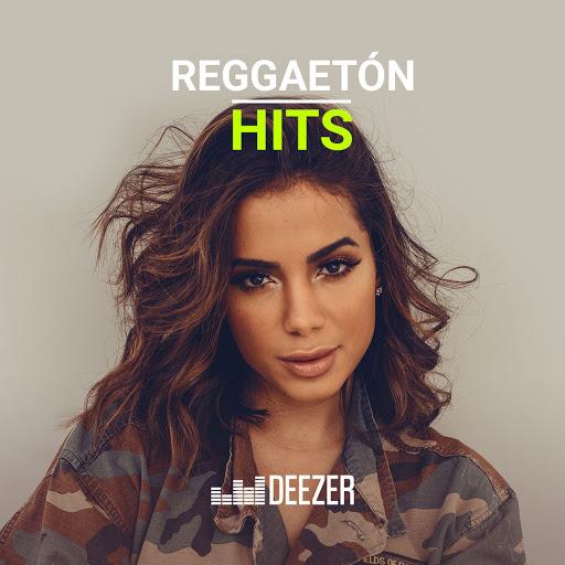 Reggaetón Hits (Lançamento 2017)