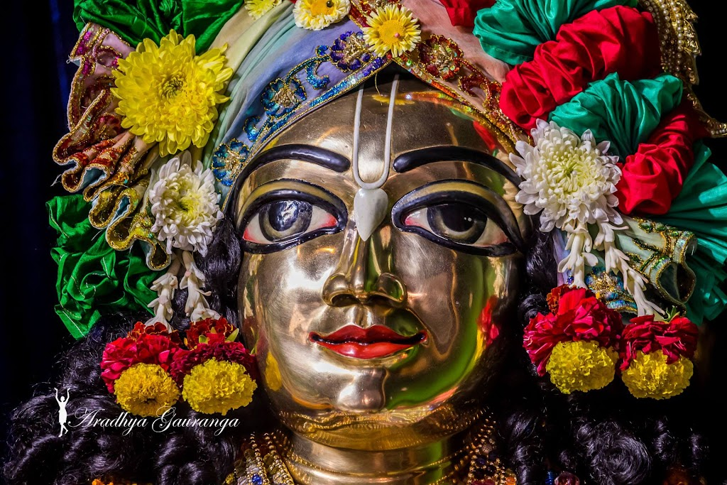 ISKCON Mayapur Deity Darshan 20 Jan 2017 (13)