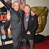OIC - ENTSIMAGES.COM - Sean Cronin and Tony Fadil at the  Kill Kane - gala film screening & afterparty in London 21st January 2016 Photo Mobis Photos/OIC 0203 174 1069