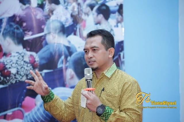 Analis Senior PKAD Bongkar Daftar UU Kontroversi Sepanjang 2020