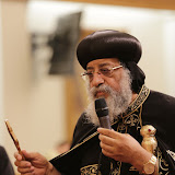 His Holiness Pope Tawadros II visit to St. Mark LA - _09A9130.JPG