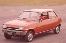 Renault 1972 R5