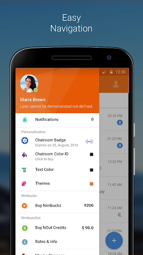 Nimbuzz messenger / free calls apk download | apkpure. Co.