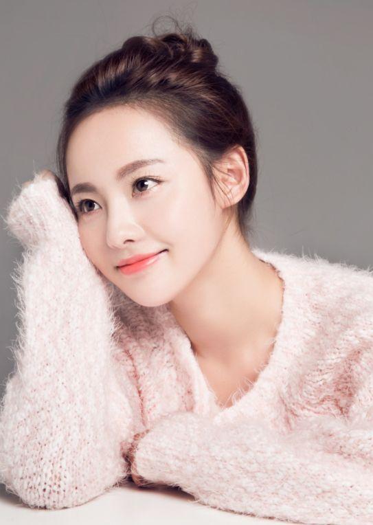 Zhang Jiani China Actor
