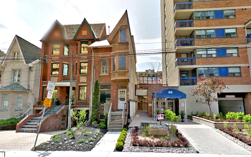 half-house-patrick-street