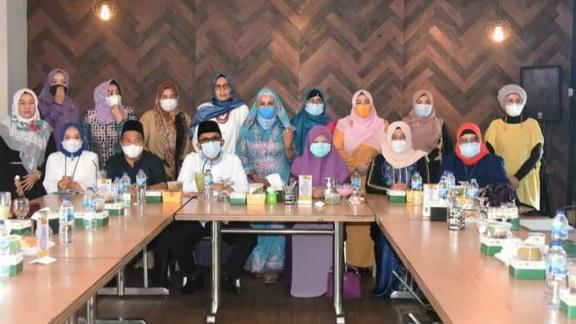 Hendri Septa: Keberadaan KPP Sumbar Sangat Penting!