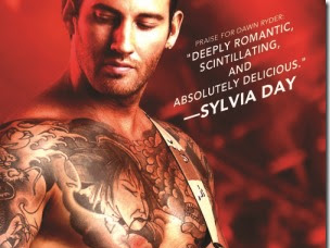 Spotlight: Rock Steady (Rock Band #2) by Dawn Ryder + Teaser, Excerpt, and GIVEAWAY