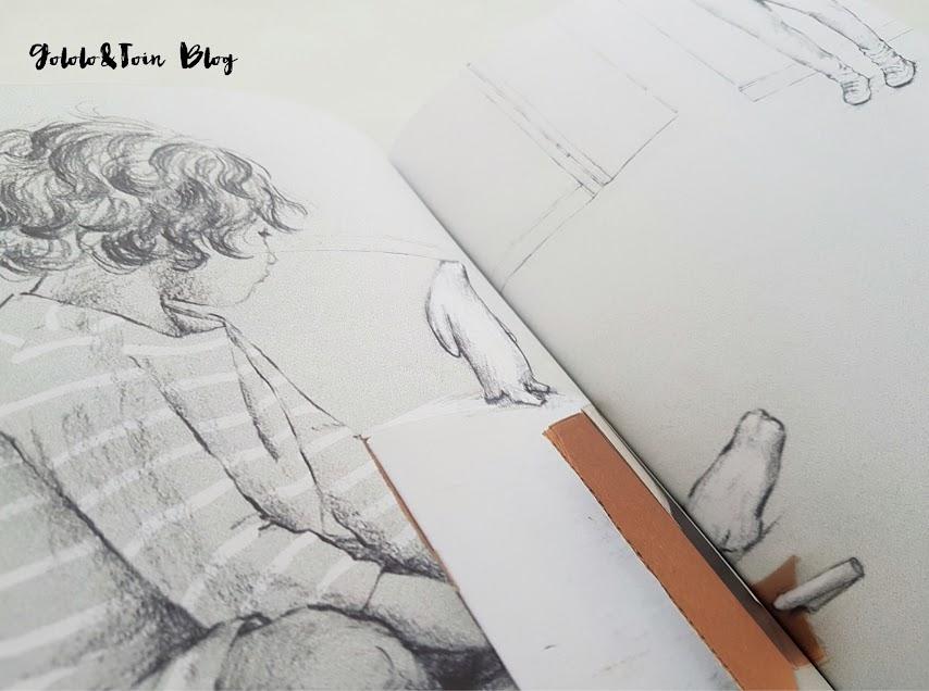 La Caja de Helena, cuento sobre la imaginación
