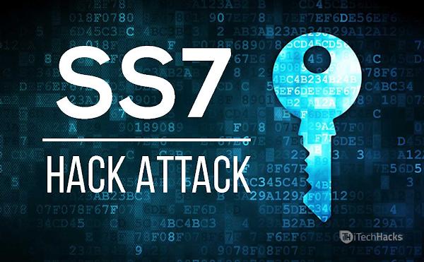 Apa itu SS7 Attack ? Apakah Berbahaya ? ...