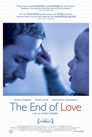 Filme Poster O Fim do Amor DVDRip XviD & RMVB Legendado