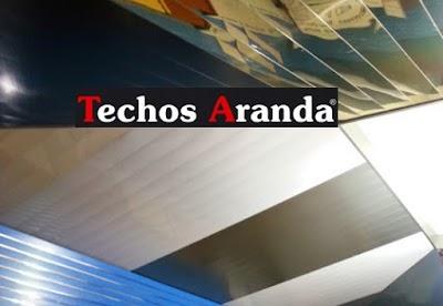 El mejor presupuesto de instaladores de techos de aluminio Madrid