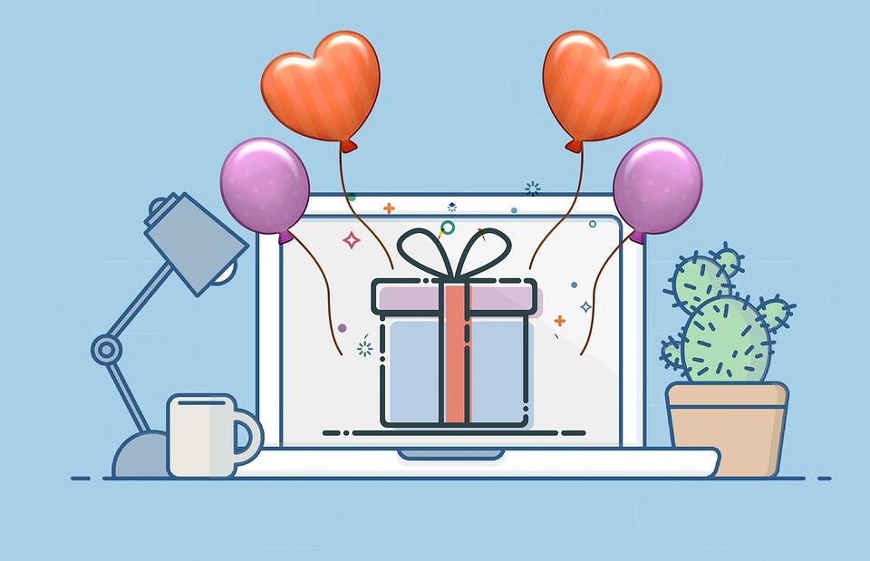 نصائح وأفكار للتسويق في يوم الجمعة السوداء هدية مجانية مع كل طلب