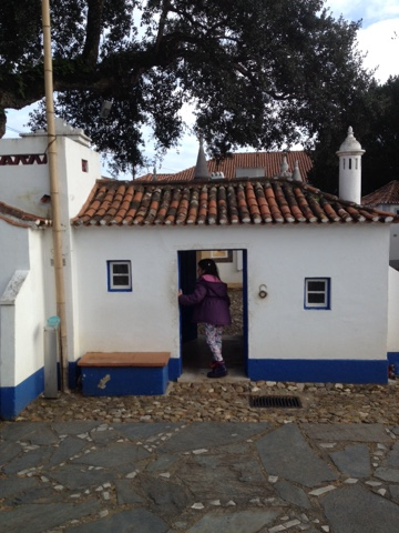 Coimbra, parque temático