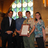 Eagle Scout: William Jeremiah O'Brien, Yorktown