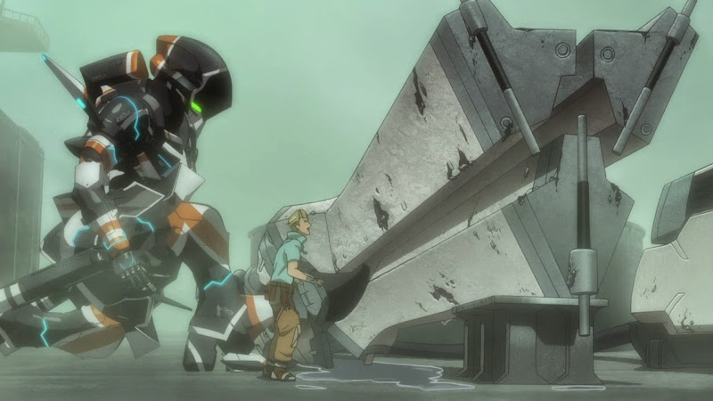 Gargantia on the Verdurous Planet - 10 - gargantia10_061.jpg