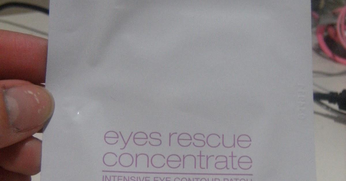 Botox da rughe sotto risposte di fotografia di occhi prima di e poi