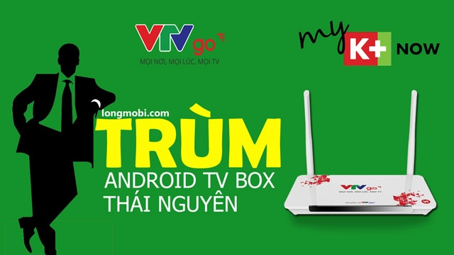 tv box thai nguyen