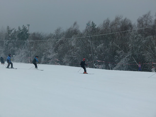 Wyjazd na narty Chyrowa 2016 - P1150251.JPG
